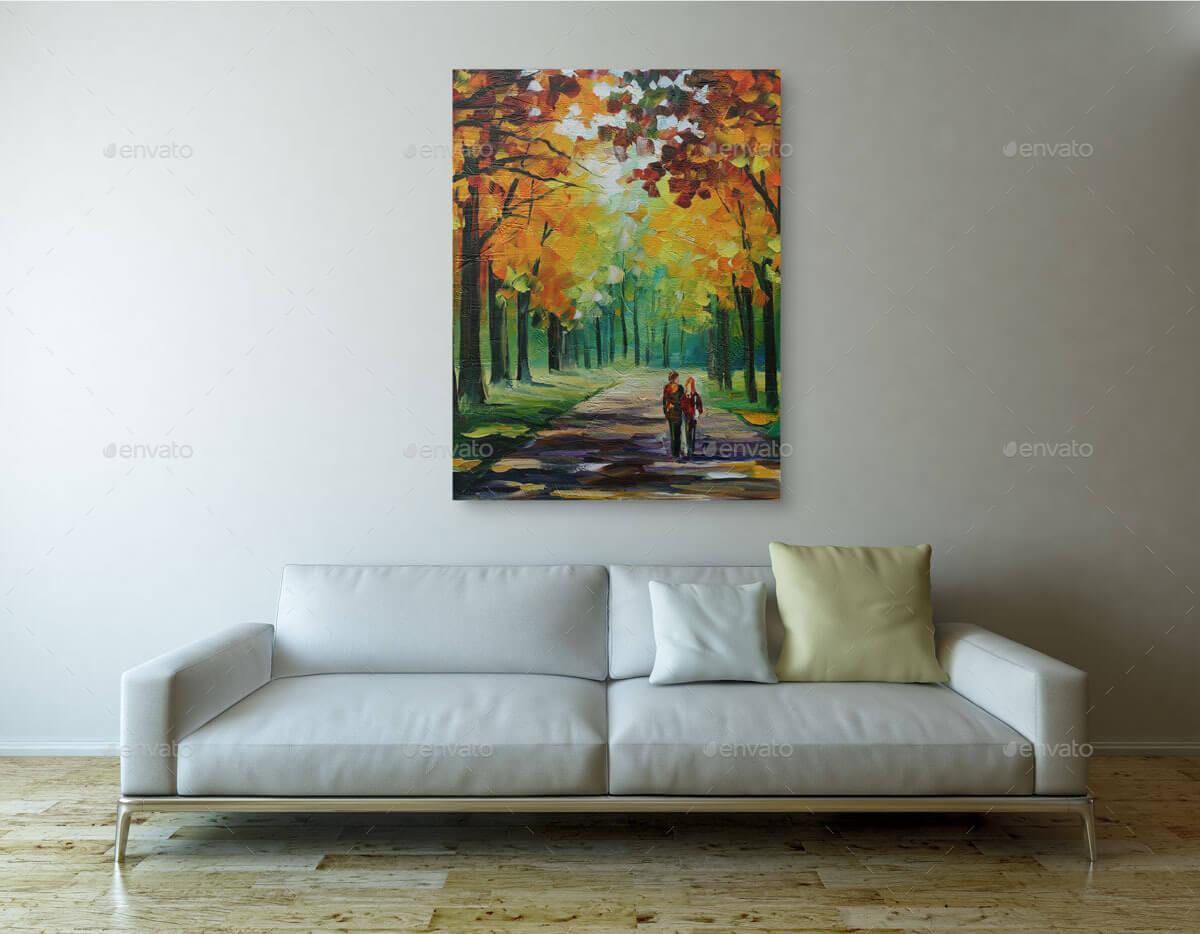 Art & Sofa Mockup - 03 (1)