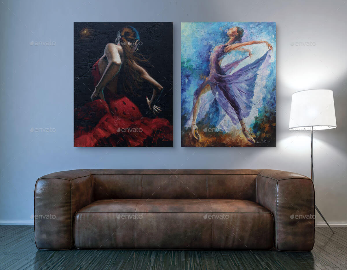 Art & Sofa Mockup (1)