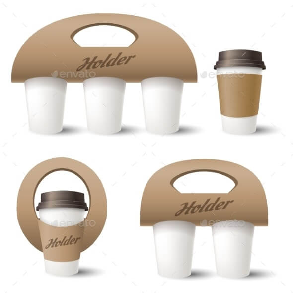 Coffee Cup Holder (1)