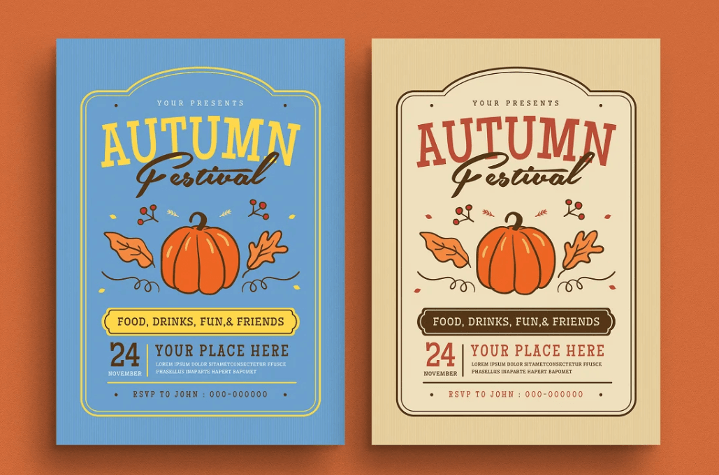 Fall Festival Flyer1