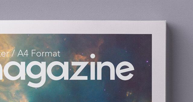 Free Compatible Magazine Mockup PSD Template1 (1)