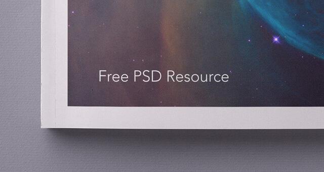 Free Compatible Magazine Mockup PSD Template4 (1)