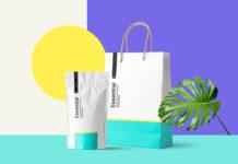 Free Essential Branding Mockup Scene PSD Template (1)
