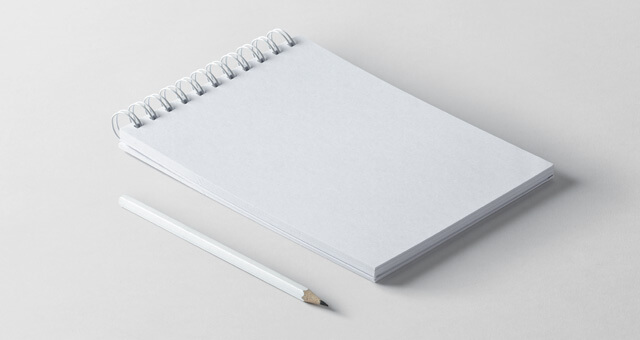 Free Isometric Ringed Notepad Mockup PSD Template5 (1)