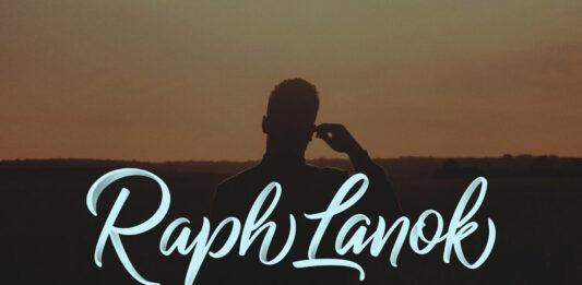 Free Raph Lanok Script Font Demo (1)
