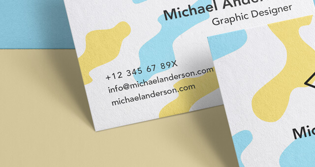 Free Stack Of Business Card Mockup PSD Template1 (1)
