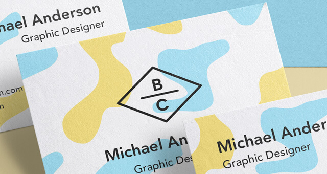 Free Stack Of Business Card Mockup PSD Template2 (1)