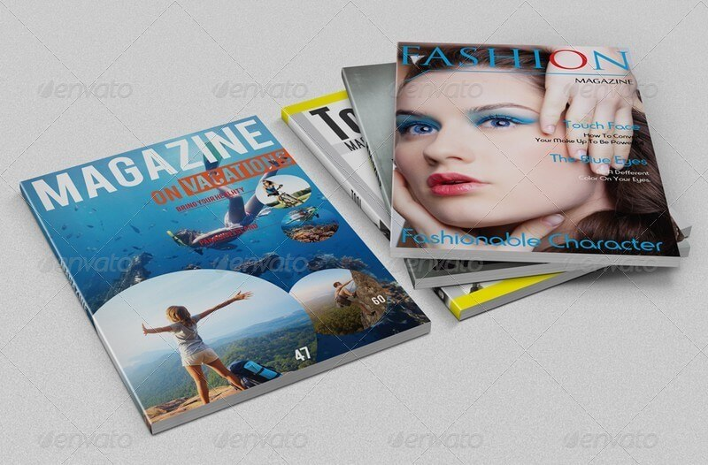 Magazine Cover Mockups (1)
