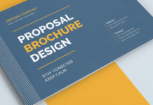 Proposal Brochure Template (1)