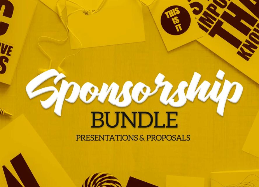 Sponsorship Bundle