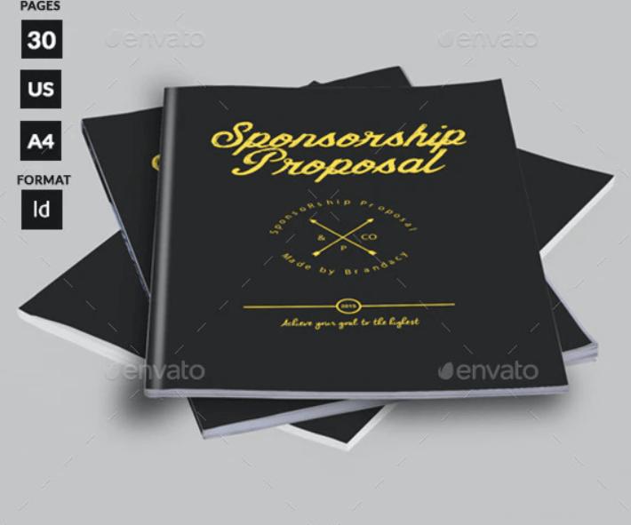 Sponsorship Proposal2