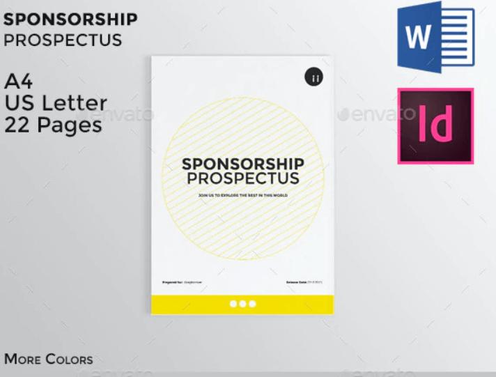 Sponsorship Prospectus1