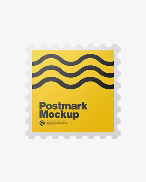 Square Postmark Mockup (1)
