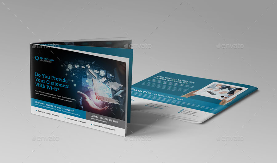 Technology Brochure Catalog Template v2 (1)