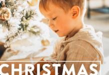 10 Christmas Lightroom Presets (1)