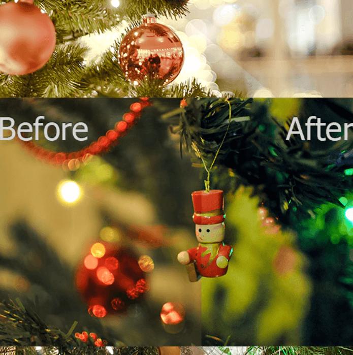 13 Christmas Lightroom Presets