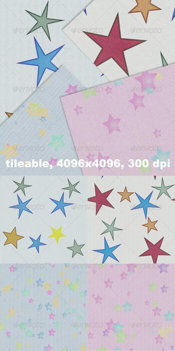 4 Jersey with Stars Textures (1)