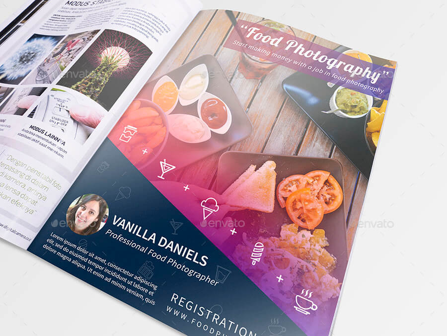 Aperture - Photography Magazine Advertisement Mockup (1)
