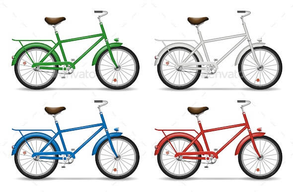 Bicycle (1)