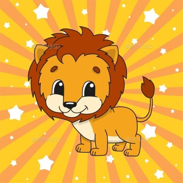 Cartoon Character (1)