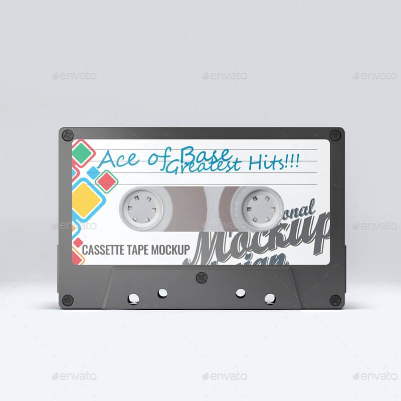 Cassette Tape Mock-Up (1)