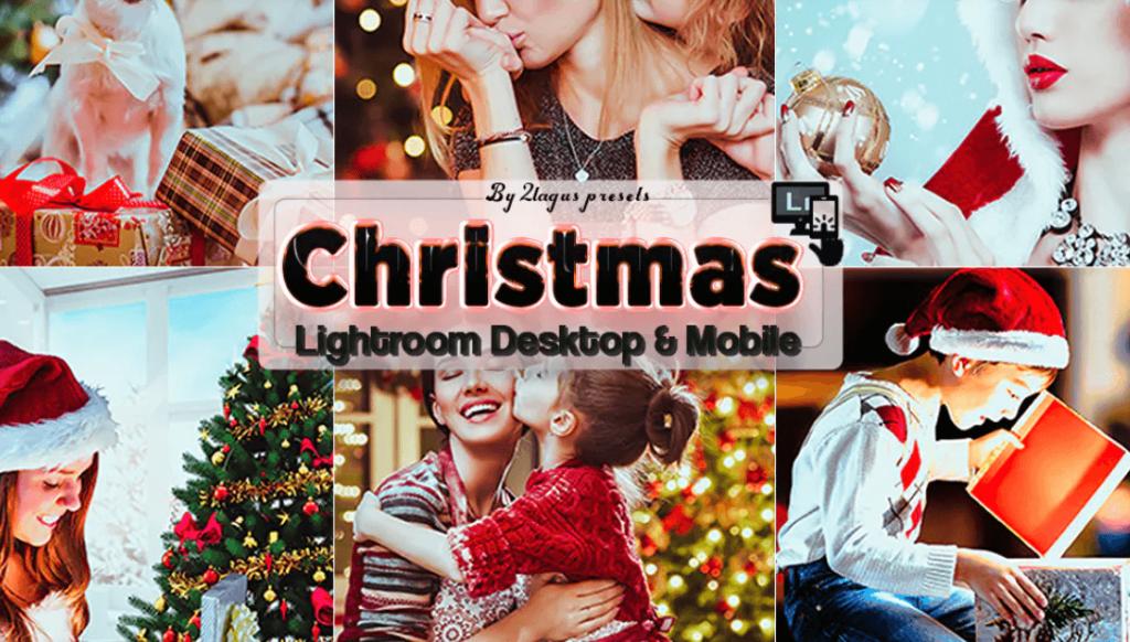 Christmas Lightroom Presets2 (1)