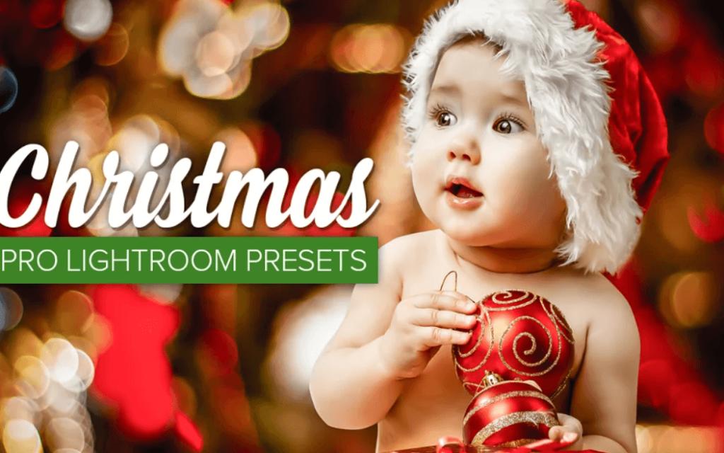 Christmas Lightroom Presets4