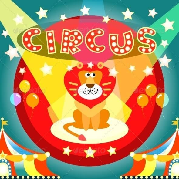Circus Poster (1)