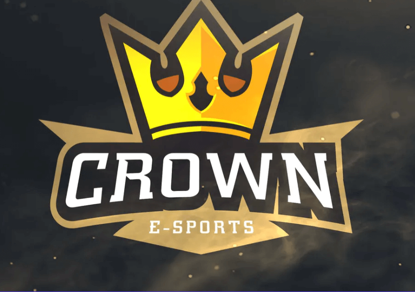 Crown Sport and Esports Logos1
