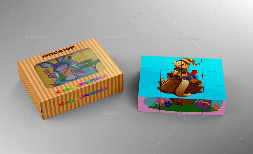 Cubes Puzzle Mockup (1)