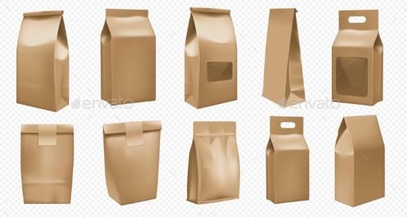 Food Package Template (1)