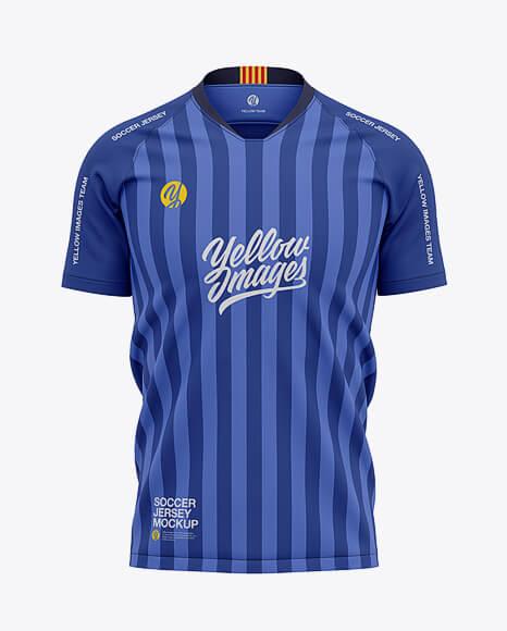 Football Soccer Jersey (1)