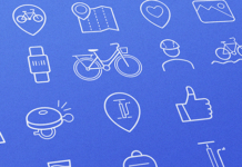 Free Bike Vector Icon Collection (1)