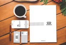 Free Branding Identity Presentation Mockup PSD Template (1)