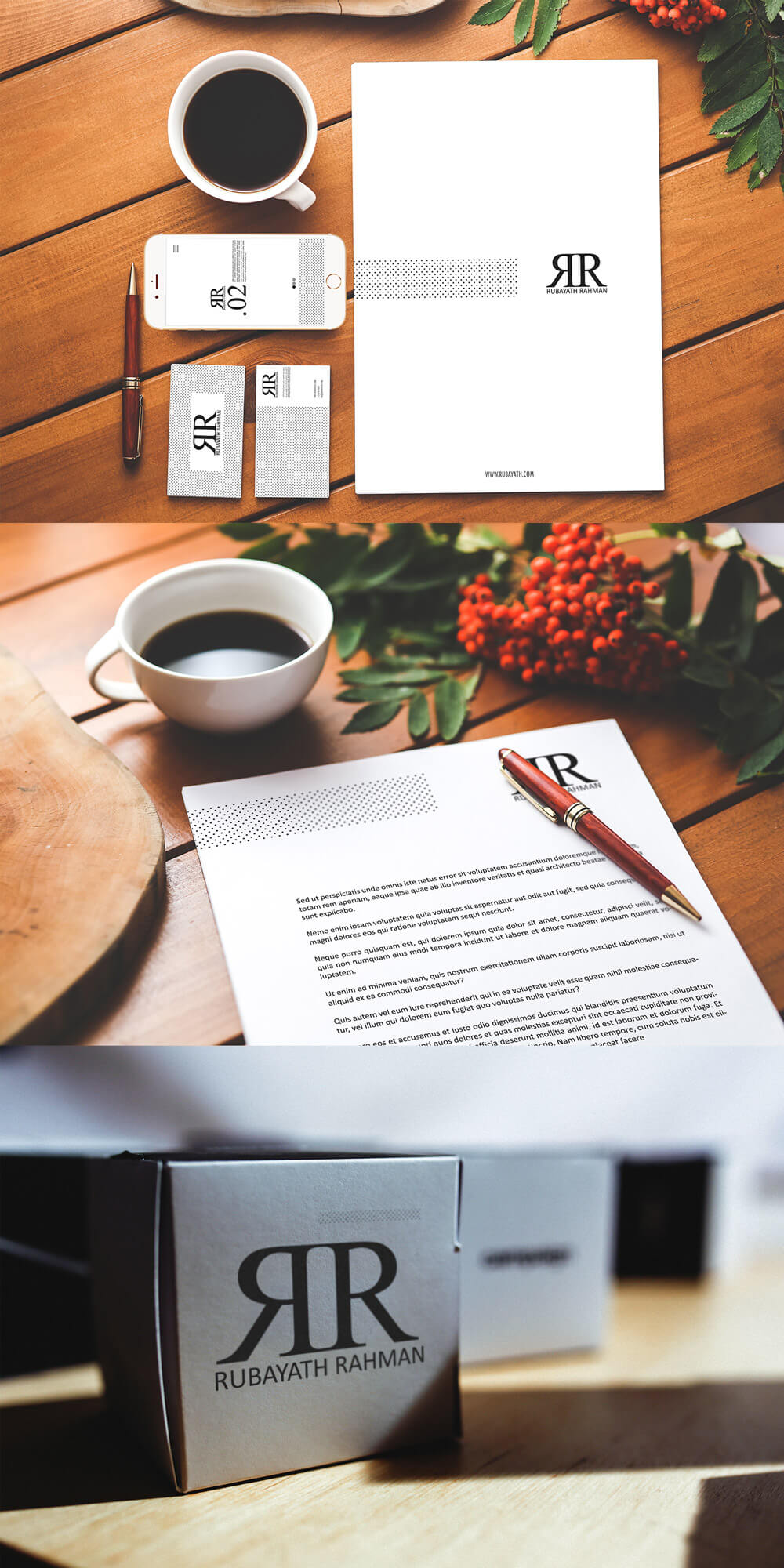 Free Branding Identity Presentation Mockup PSD Template1 (1)