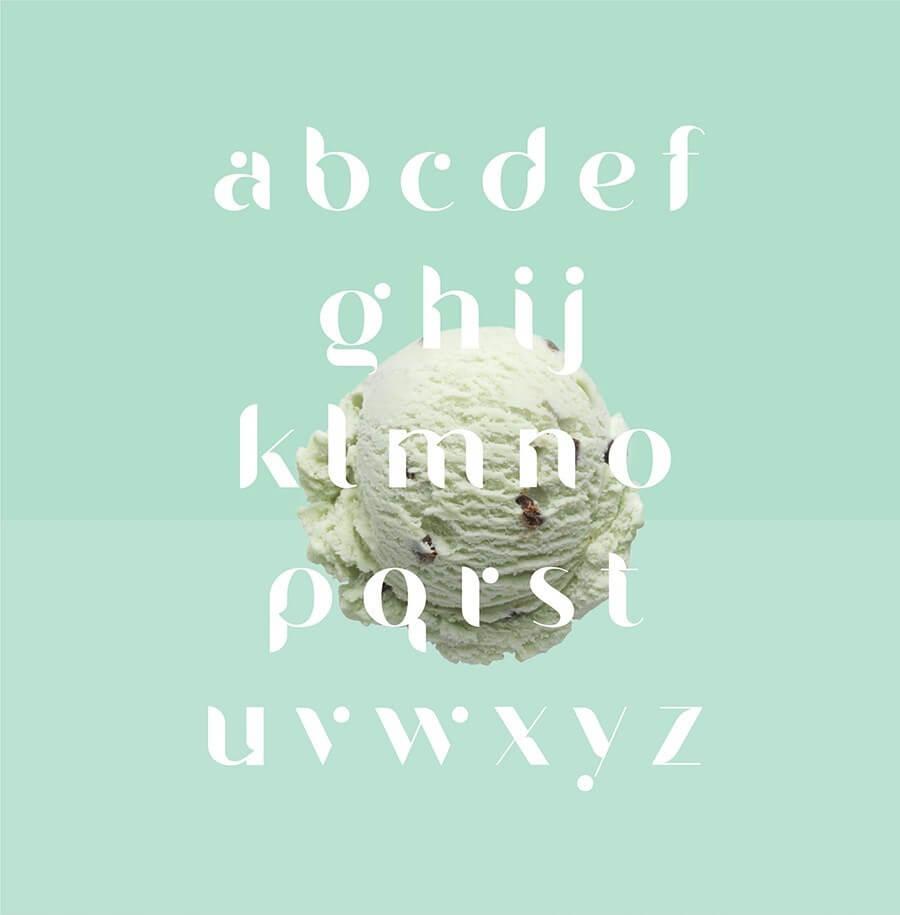 Free Gelato Soft Display Font1 (1)