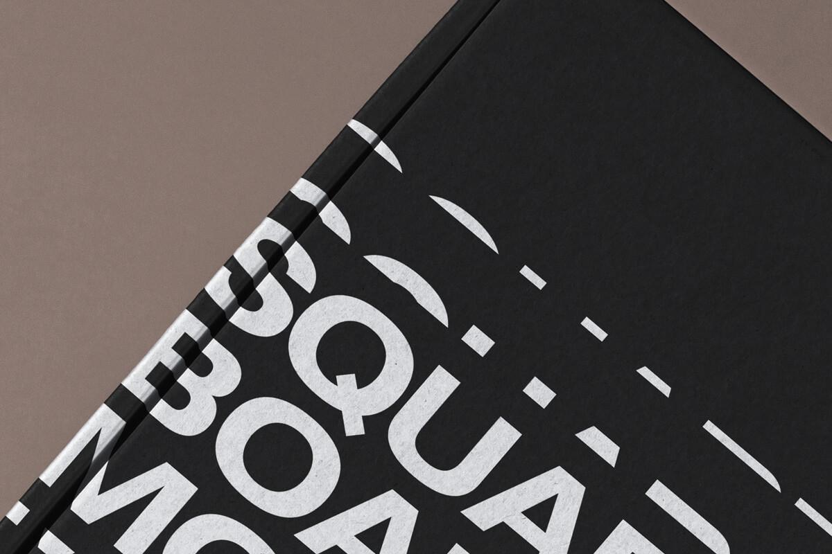 Free Square Mail Cardboard Box Mockup PSD Template1 (1)