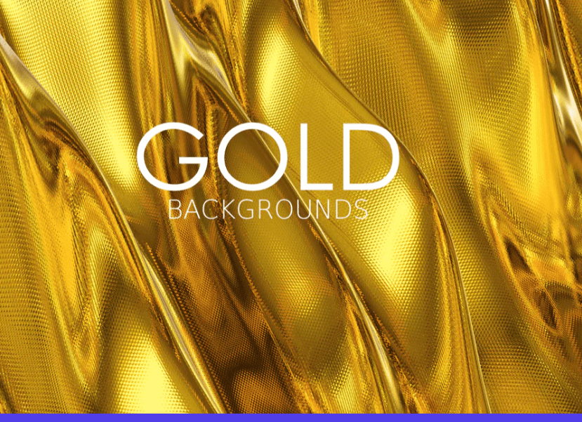 Gold Backgrounds