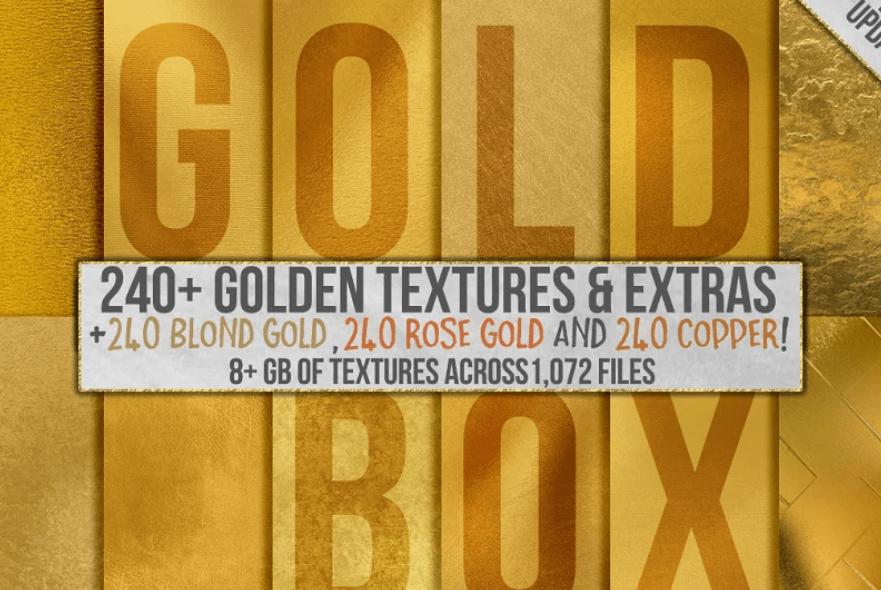 Gold Foil Textures, Gold Backgrounds11