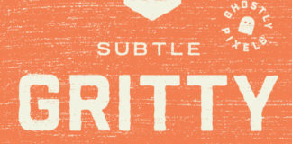 Gritty Line Textures