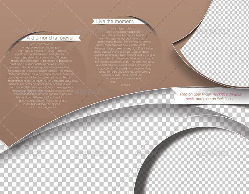 Jewelry Shop Trifold Brochure Template (1)
