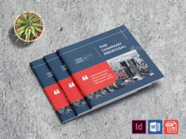 Minimal Square Brochure (1)