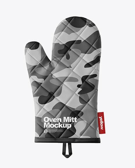 Oven Mitt Mockup1 (1)