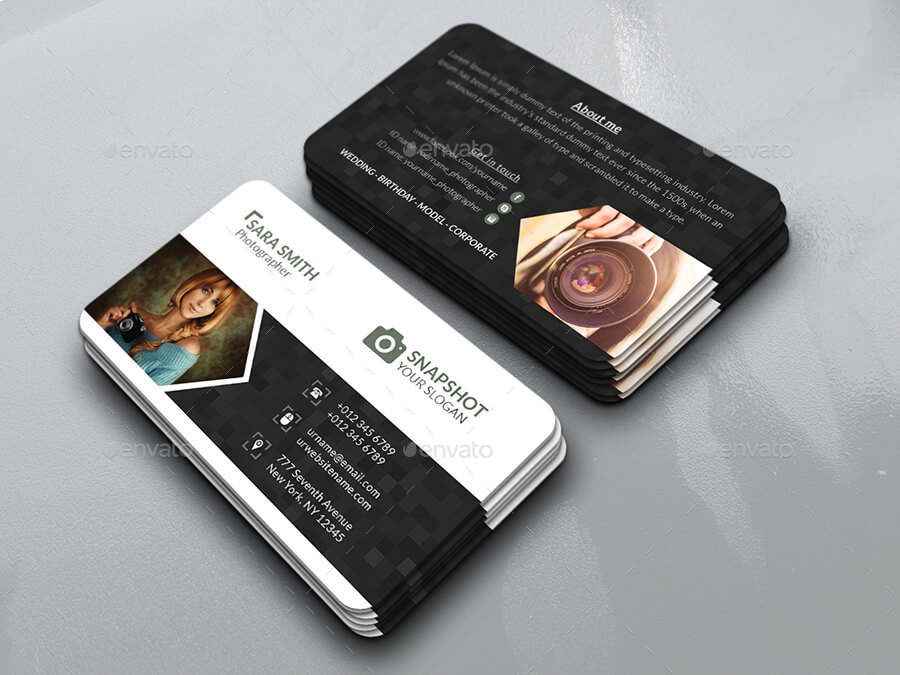 Photography Business Card Template3 (1)