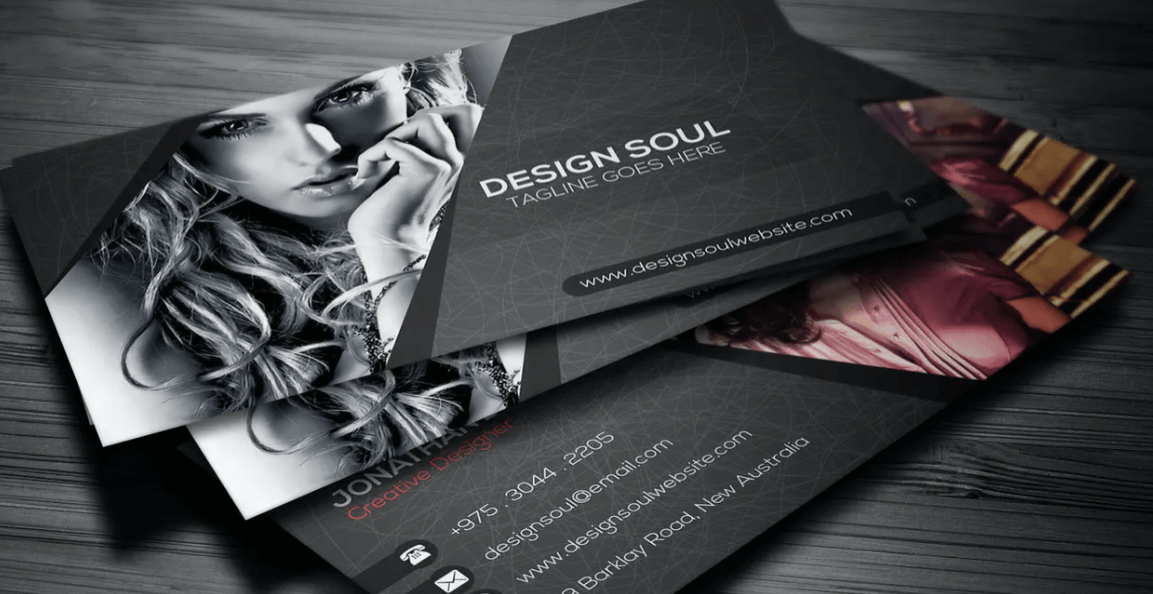 Photography Business Card1