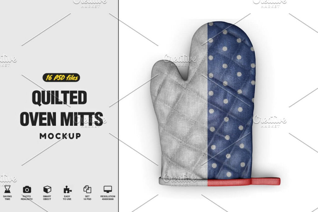 Quilted Oven Mitts Mockup (1)