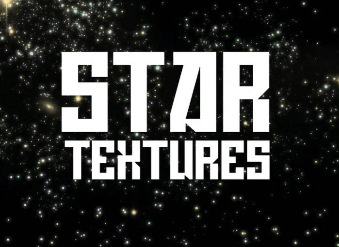 Star Textures 2