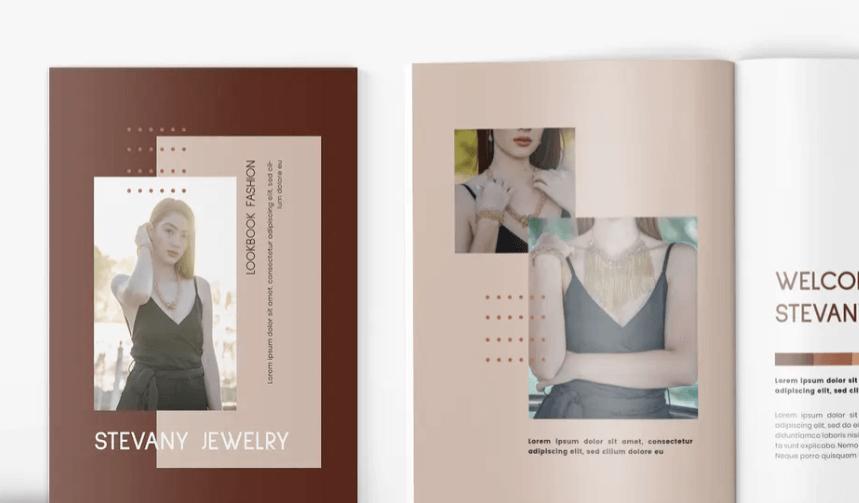 Stevany Jewelry Lookbook