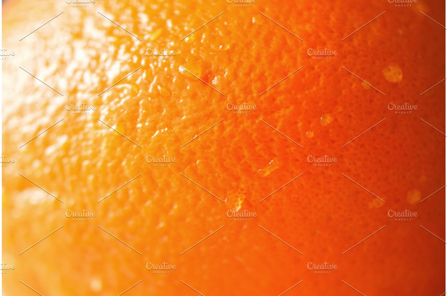 Texture of fresh bright orange peel2 (1)