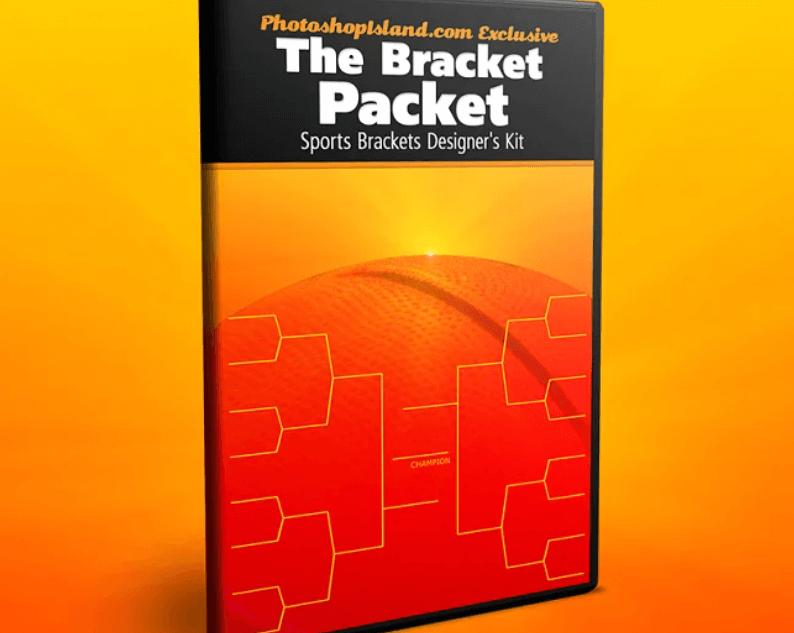 The Bracket Packet - Sports Brackets